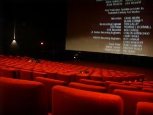 Are scientific abstracts comparable to movie previews? (Image credit: Wikipedia)